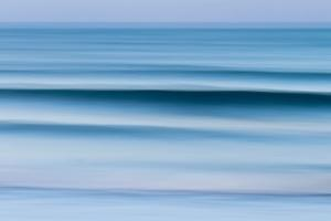 Evening Waves by Katherine Gendreau