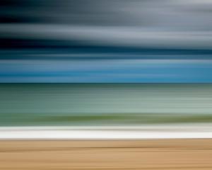 Ocean Storm by Katherine Gendreau