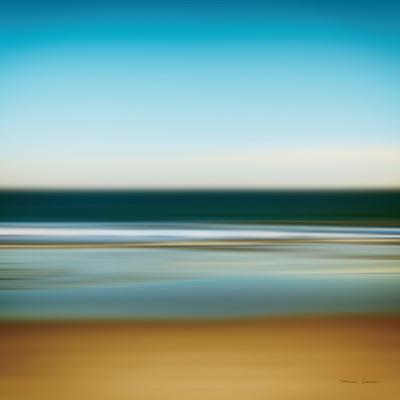 Sea Stripes I