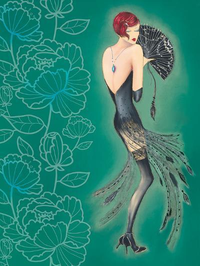 Katherine-Marilyn Robertson-Art Print