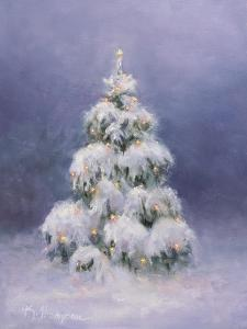 Silent Night by Kathie Thompson