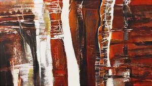 La Tete dans les Nuages by Kathleen Cloutier