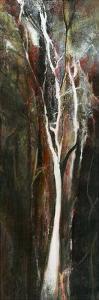Lueur de la forêt by Kathleen Cloutier