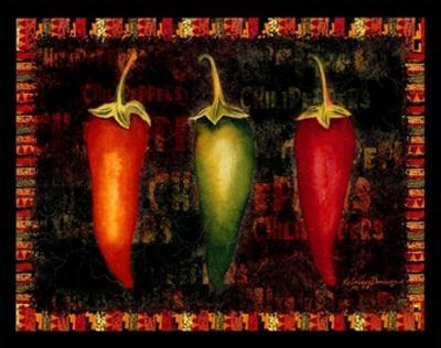 Red Hot Chili Peppers I