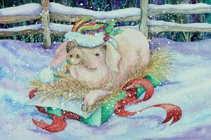 Christmas Pig by Kathleen Parr McKenna