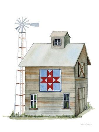 Life on the Farm Barn Element III
