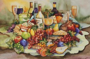 Wine Tastings by Kathleen Parr McKenna
