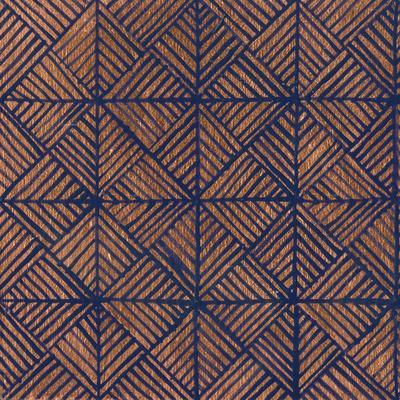 Copper Pattern II