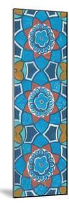 Hex Tiles Panel I by Kathrine Lovell