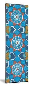 Hex Tiles Panel II by Kathrine Lovell