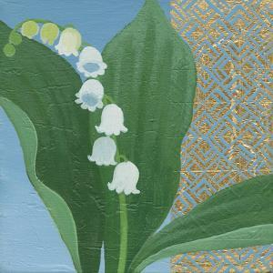 Lilies of the Valley II by Kathrine Lovell