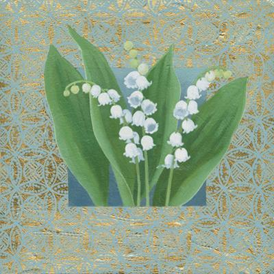 Lilies of the Valley III