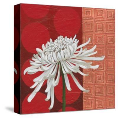 Morning Chrysanthemum II
