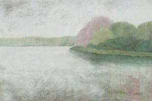 Nonquit Pond in May v2 by Kathrine Lovell