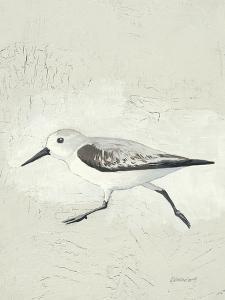 Sea Birds II by Kathrine Lovell