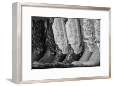 Cowboy Boots BW II