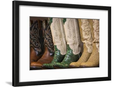 Cowboy Boots II