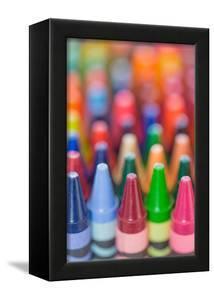 Endless Crayons II by Kathy Mahan