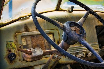 Old Truck IV