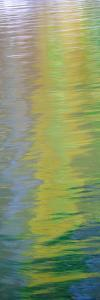 Water Colors I by Kathy Mahan