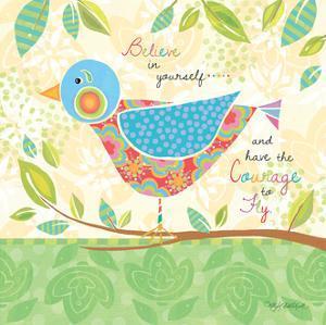 Believe Bird by Kathy Middlebrook