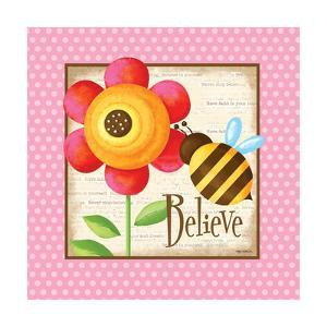 Believe by Kathy Middlebrook