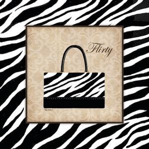 Flirty by Kathy Middlebrook