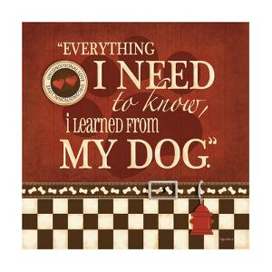 Need My Dog by Kathy Middlebrook
