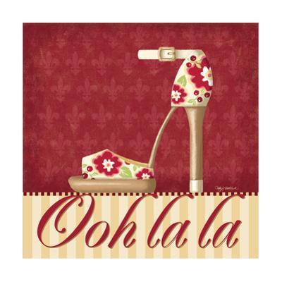 Ooh La La Shoe II