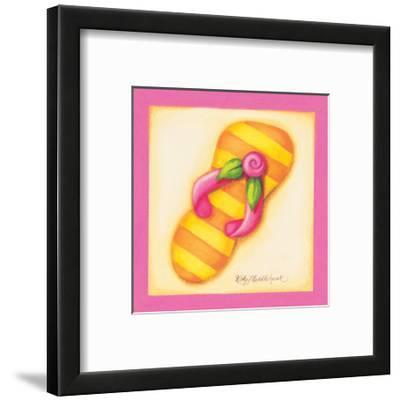 Pink Flip Flop I