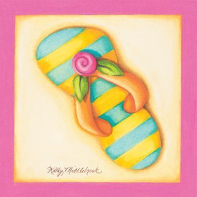 Pink Flip Flop II
