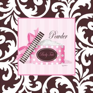 Powder by Kathy Middlebrook
