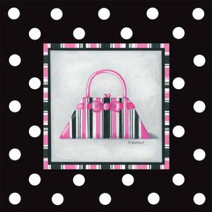 Purse II by Kathy Middlebrook