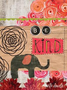 Be Kind by Katie Doucette
