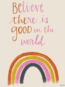 Be the Good by Katie Doucette