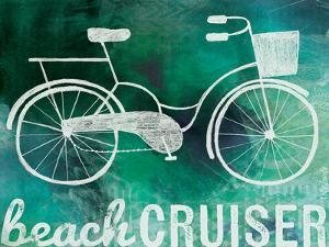 Beach Cruiser by Katie Doucette