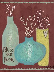 Bless Our Home by Katie Doucette