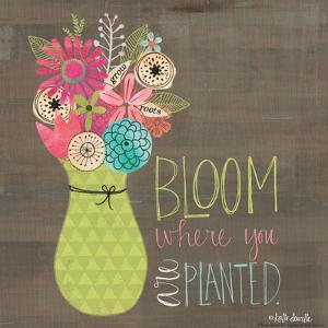 Bloom by Katie Doucette
