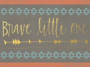 Brave Little One by Katie Doucette