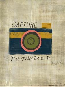 Capture Memories by Katie Doucette