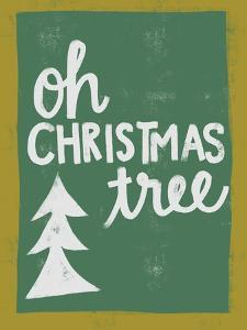 Christmas Tree II by Katie Doucette