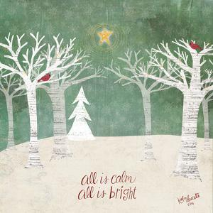 Christmas Trees by Katie Doucette