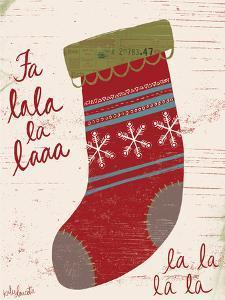 Fa La La La La by Katie Doucette