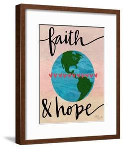 Faith and Hope by Katie Doucette