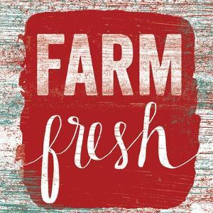 Farm Fresh by Katie Doucette