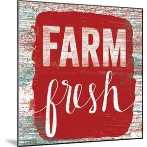 Farm Fresh by Katie Doucette