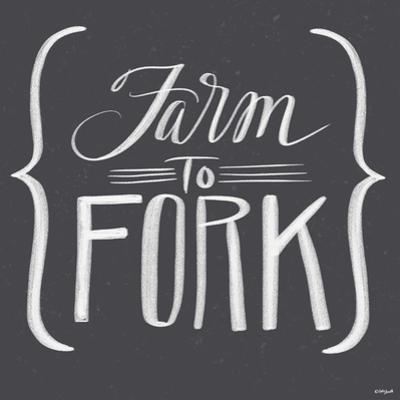 Farm to Fork by Katie Doucette