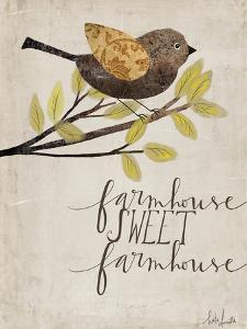 Farmhouse Sweet Farmhouse by Katie Doucette