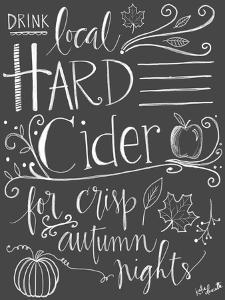 Hard Cider by Katie Doucette
