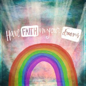 Have Faith by Katie Doucette